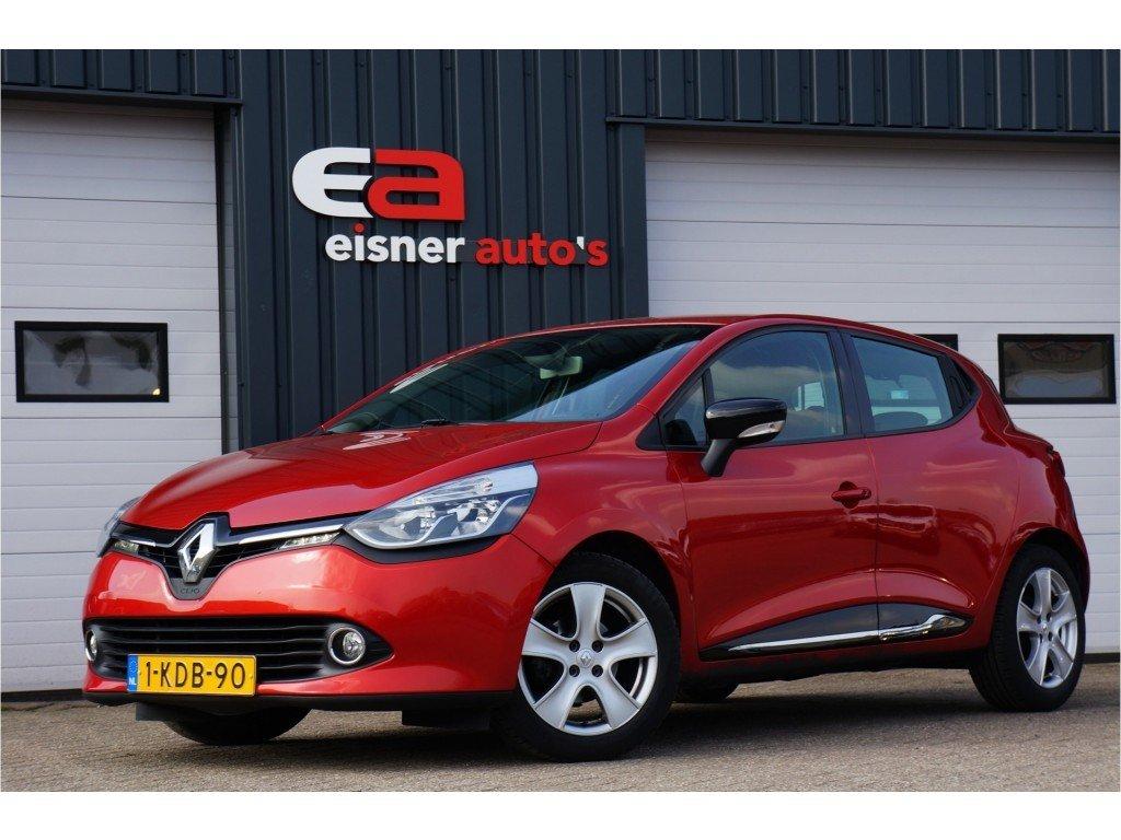 Renault Clio 1.5 DCI ECO COLLECTION | NAVI | ECC |