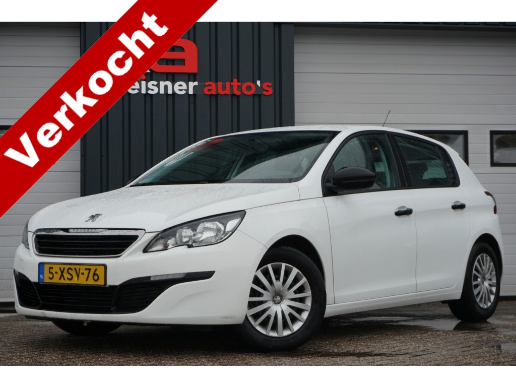 Peugeot 308 1.6 BLUEHDI ACCES | CRUISE | AIRCO |