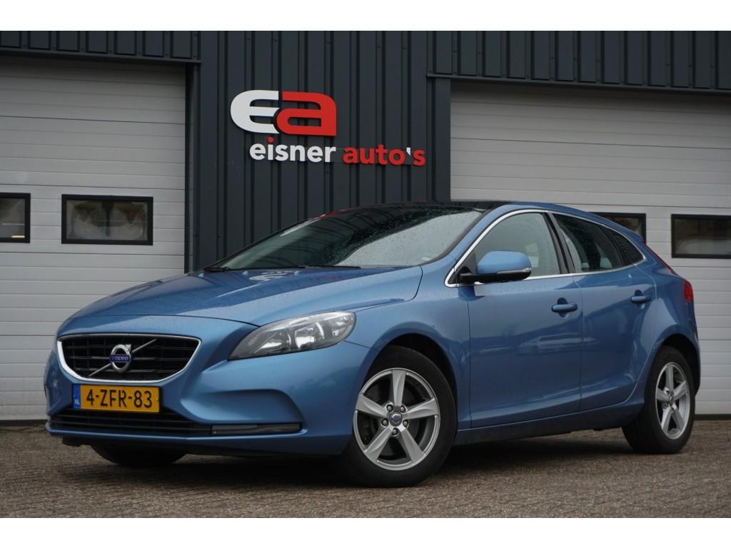 Volvo V40 2.0 D4 190 PK SUMMUM BUSINESS | PANO | NAVI | TREKHAAK