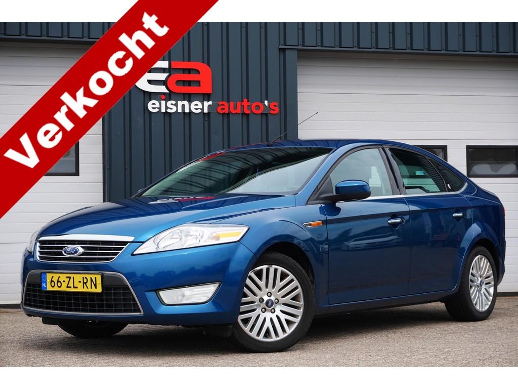 Ford Mondeo 2.0-16V GHIA 146PK | CLIMA | CRUISE | TREKHAAK |