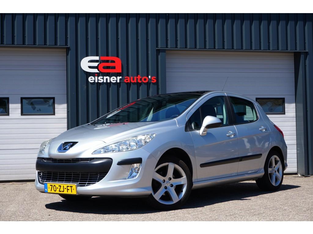 Peugeot 308 1.6 VTI XS | 5 DEURS | CLIMA | PANO DAK
