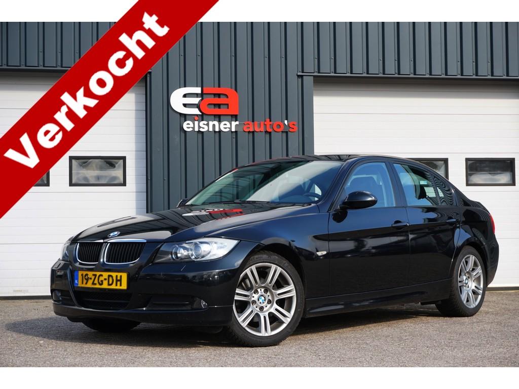 BMW 3 Serie 318i | NAVI | XENON | ECC | SPORTSTOELEN