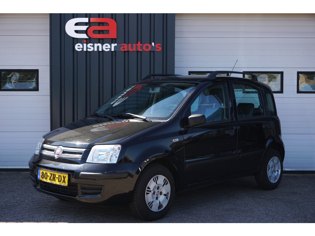Fiat Panda 1.2 ZClass | automaat | Airco |