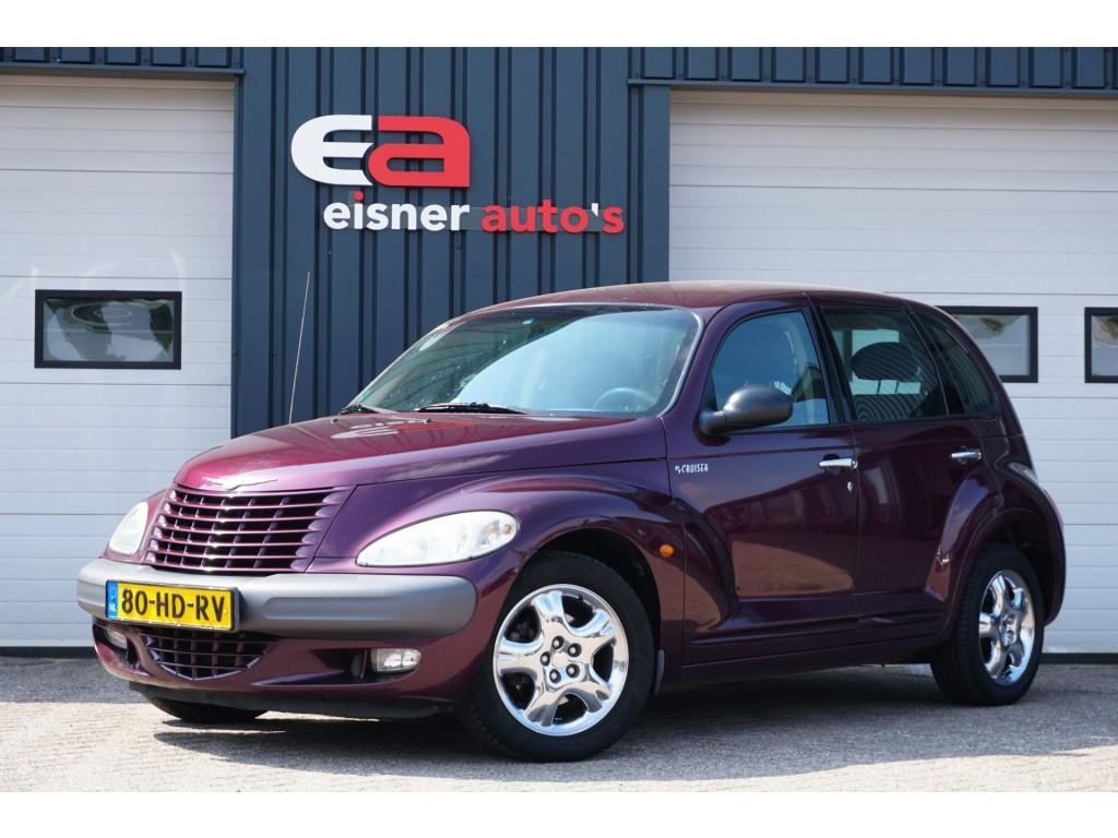 Chrysler PT Cruiser 2.0-16V TOURING | CRUISE | AIRCO | LEDER | TREKHAAK |