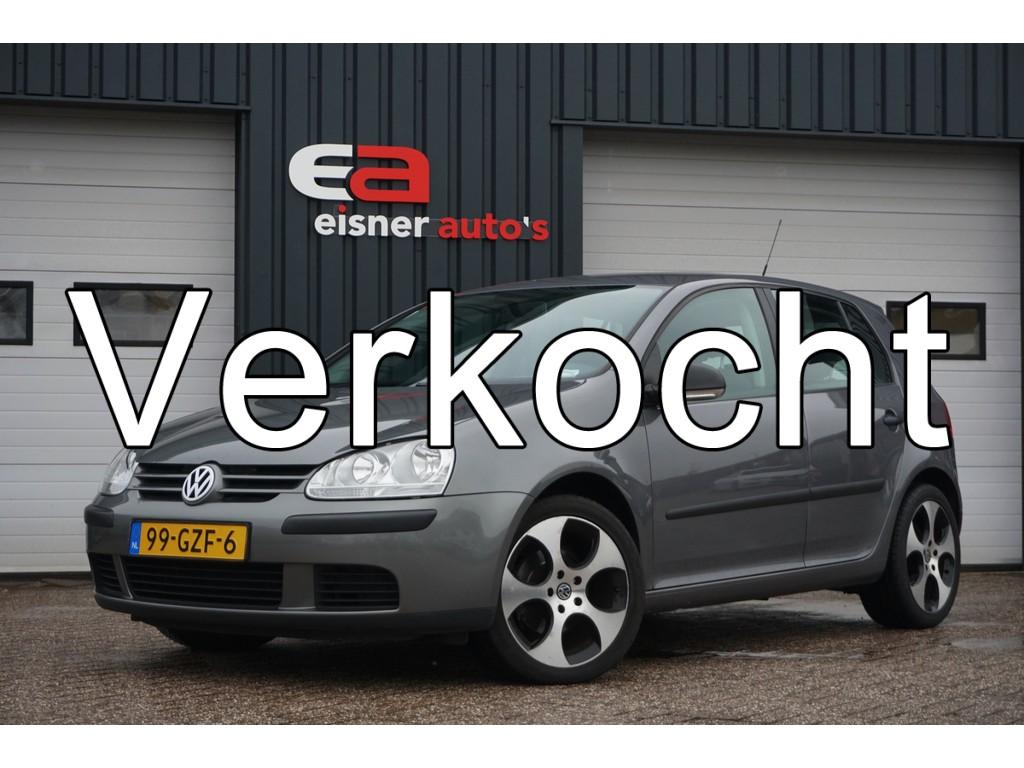 Volkswagen Golf 1.9 TDI COMFORTLINE | 5 DEURS | AIRCO |