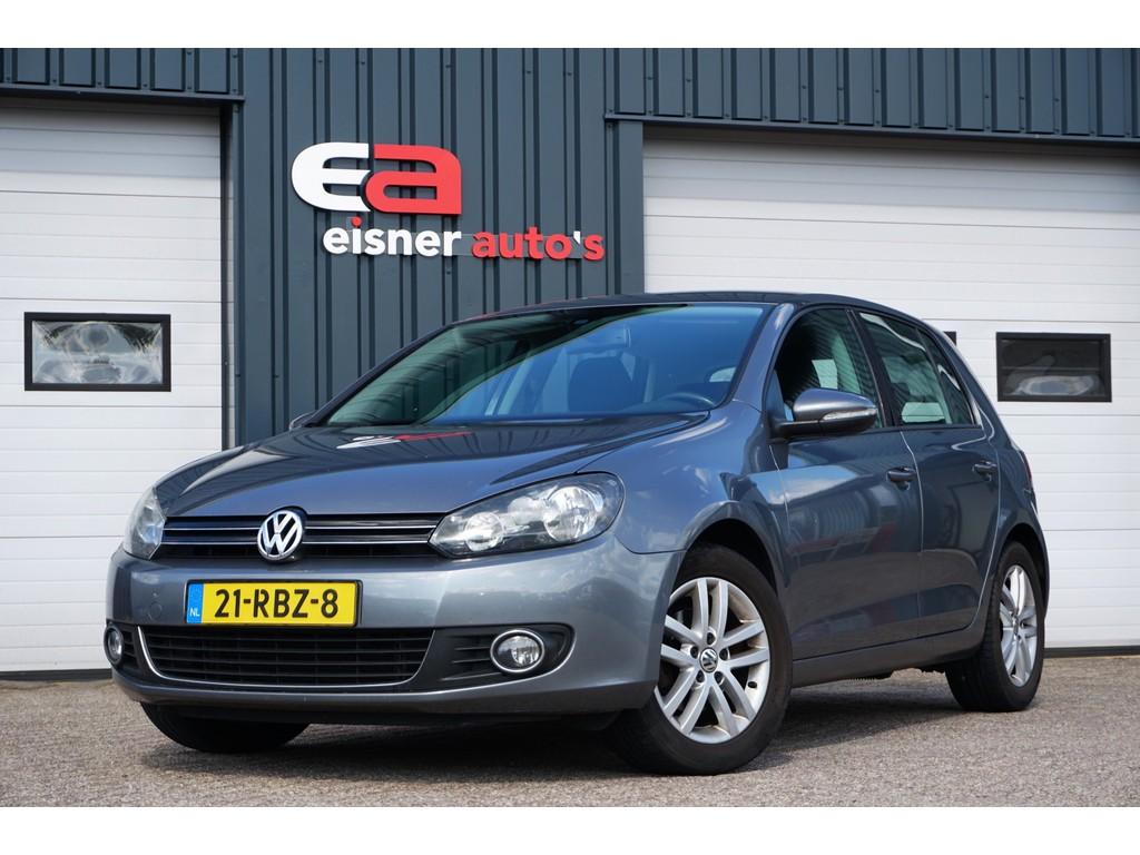 Volkswagen Golf 1.2 TSI HIGHLINE BLUEMOTION | NAVI | ECC |