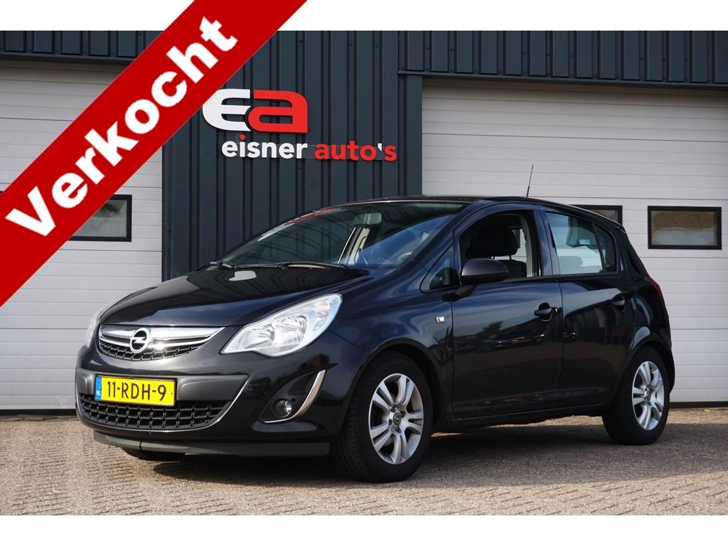 Opel Corsa 1.3 CDTI ECOFLEX S/S EDITION | 5 DEURS | NAVI |