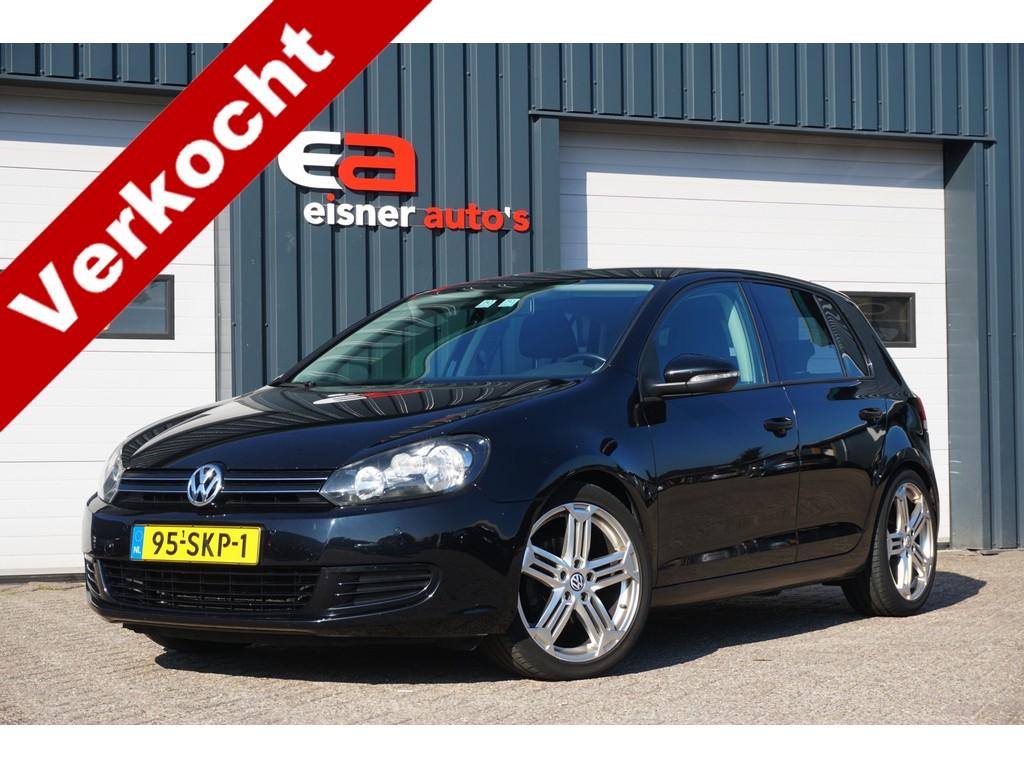 Volkswagen Golf 1.2 TSI COMFORTLINE BLUEMOTION | ECC | PDC | CRUISE