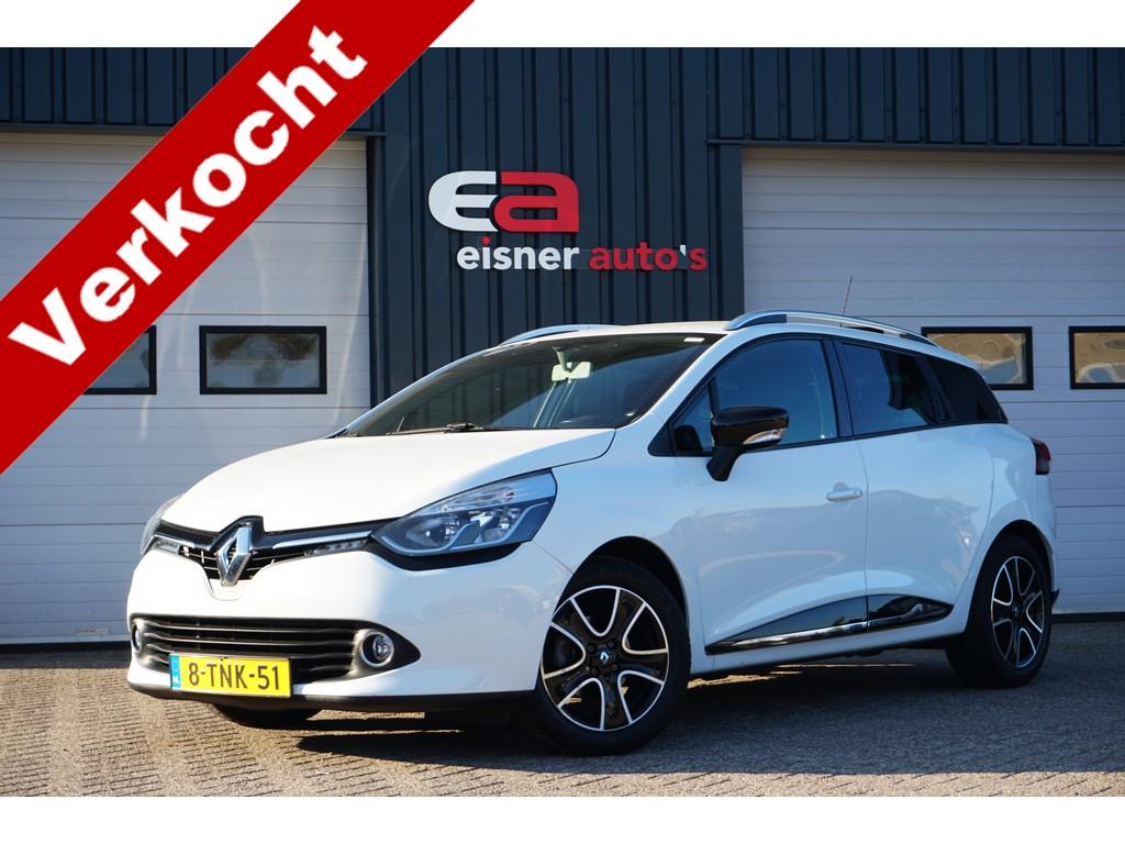 Renault Clio Estate 1.5 DCI ECO EXPRESSION | NAVI | TREKHAAK |