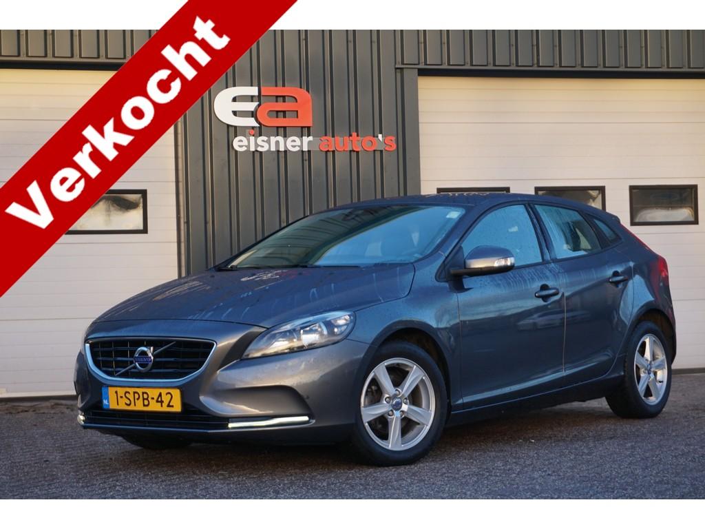 Volvo V40 1.6 D2 | NAVI | ECC | PDC |