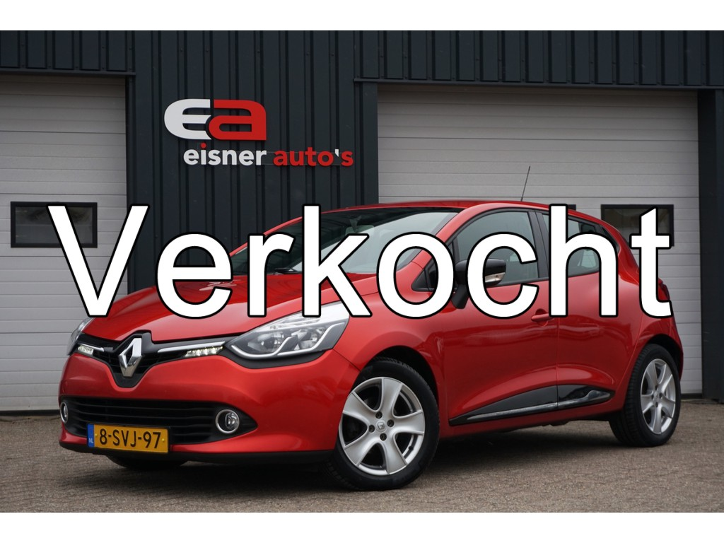 Renault Clio 0.9 TCe Expression | AIRCO | NAVI |