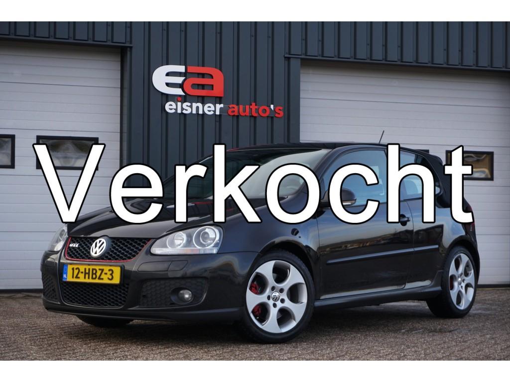 Volkswagen Golf 2.0 TFSI GTI | 280 PK | NL AUTO | XENON |