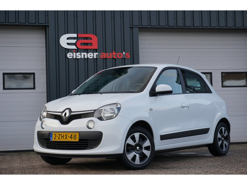 Renault Twingo 1.0 SCe Expression | AIRCO | CRUISE