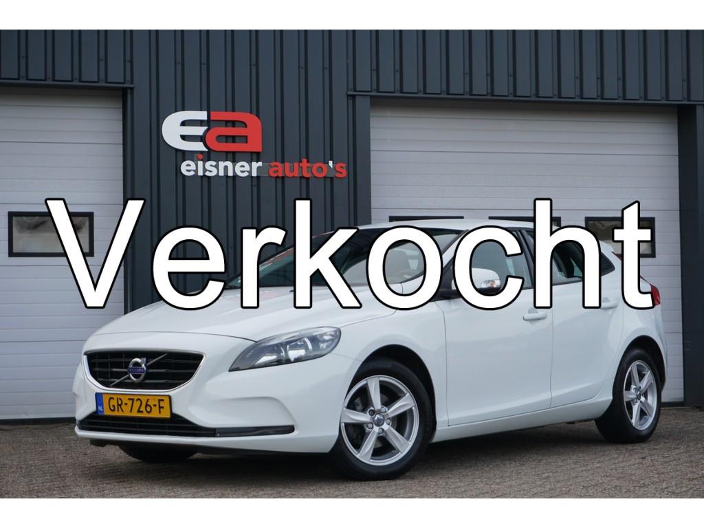 Volvo V40 2.0 D2 Business | NAVI | TREKHAAK | ECC |
