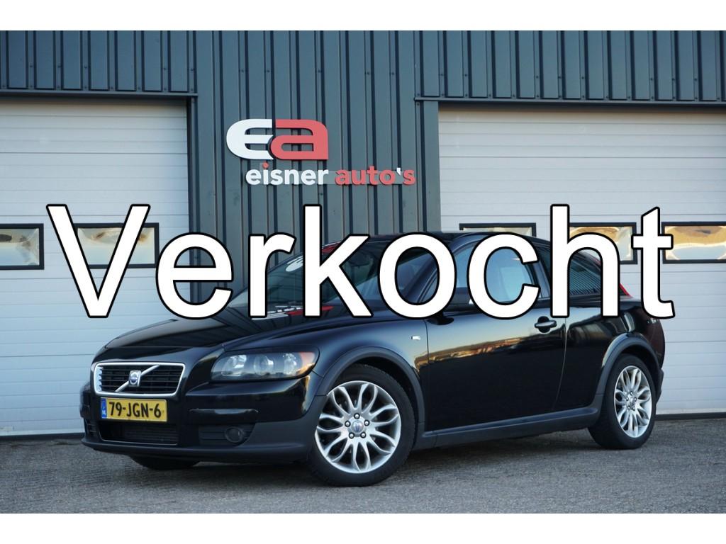 Volvo C30 1.6D DRIVe Sport