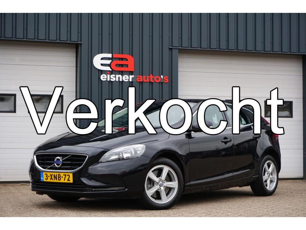 Volvo V40 2.0 D4 190 PK Momentum Business | NAVI | ECC | PDC