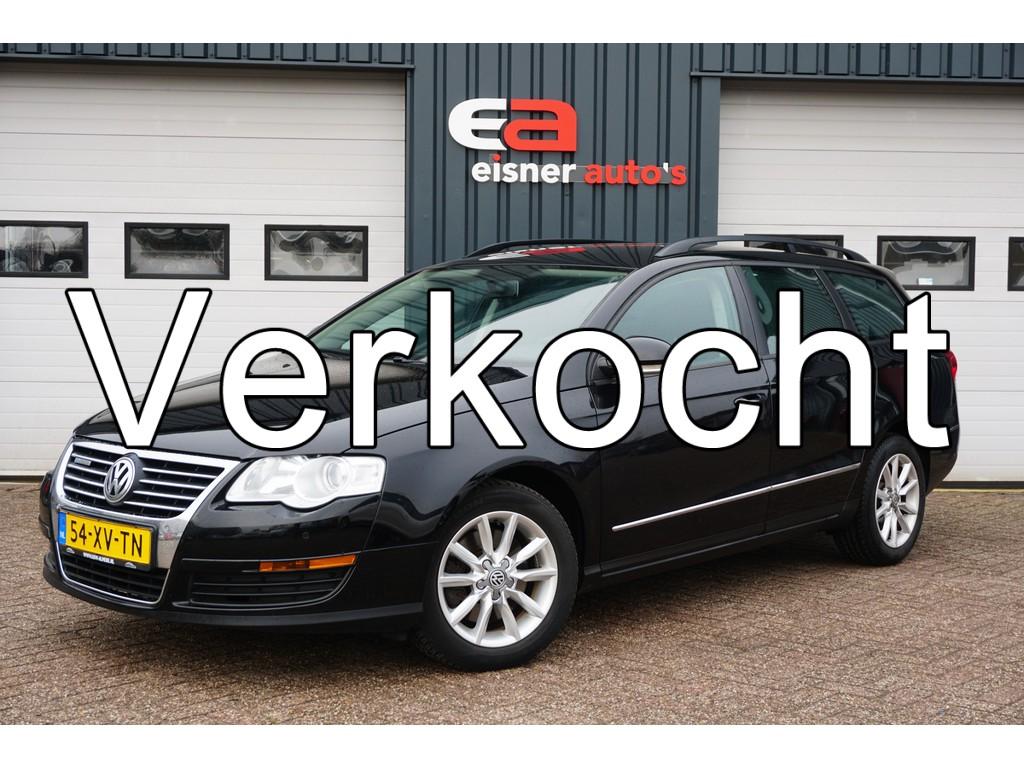 Volkswagen Passat Variant 1.9 TDI Bluemotion