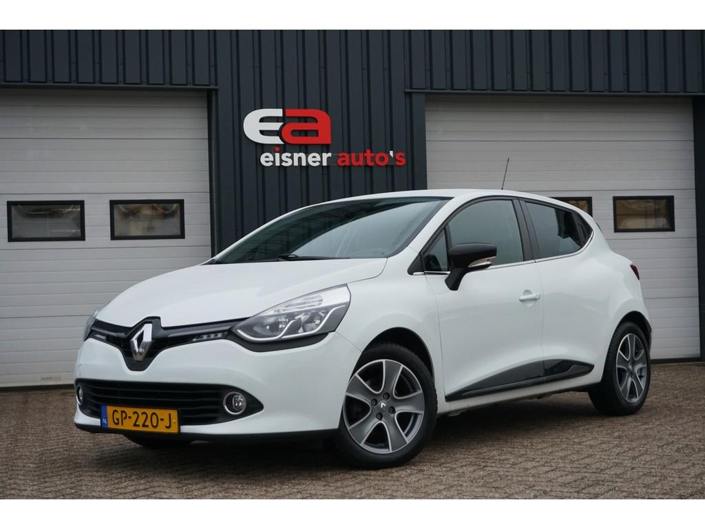 Renault Clio 1.5 dCi ECO Night&Day 5 DEURS | NAVI |