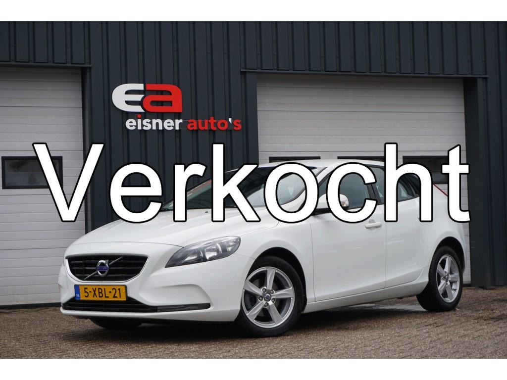Volvo V40 1.6 D2 Business   77.000 KM   NAVI   ECC   PDC