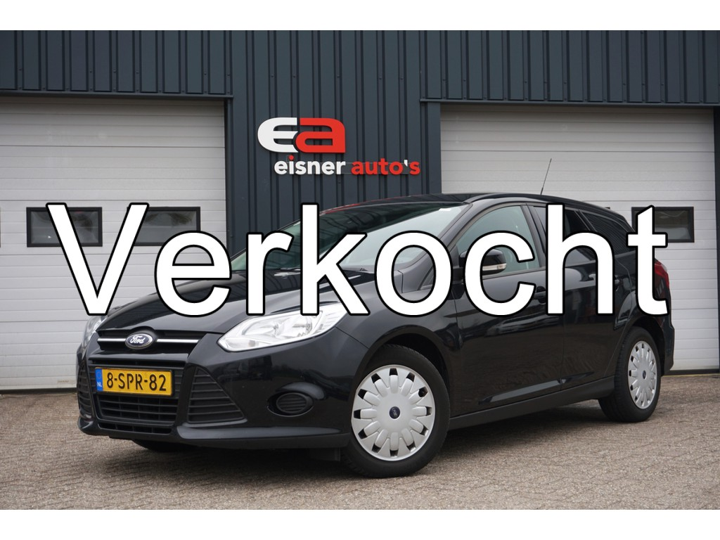 Ford Focus Wagon 1.6 TDCI ECOnetic | NAVI | CRUISE | PDC