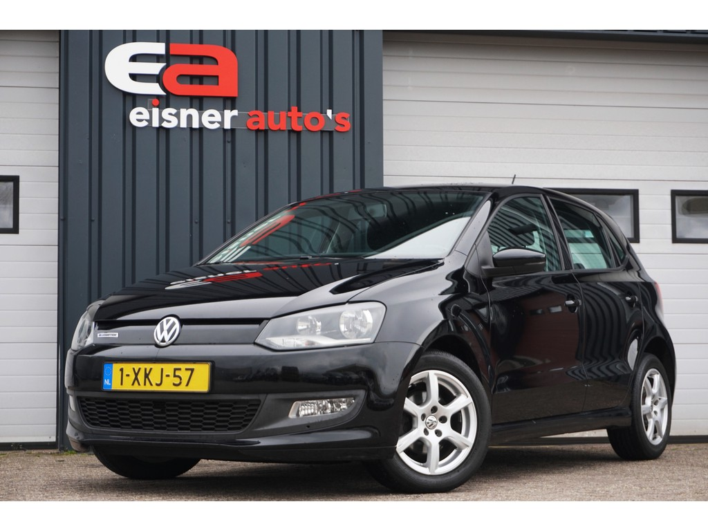 Volkswagen Polo 1.4 TDI BlueMotion | CRUISE | AIRCO | INFOTAINMENT |