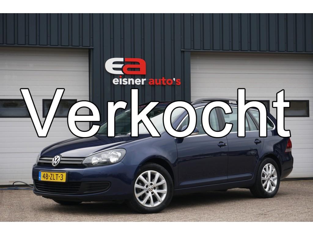 Volkswagen Golf Variant 1.2 TSI Comfort Executive Line | DSG | NAVI | PDC