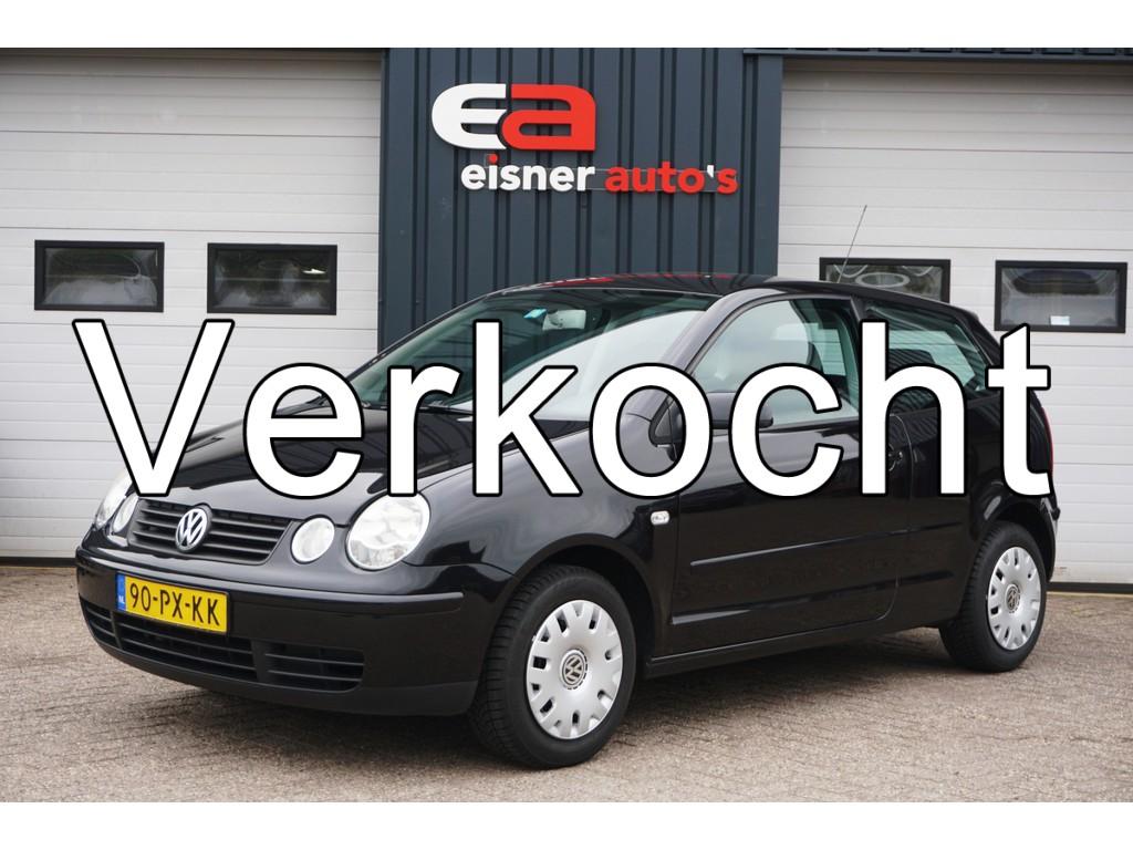 Volkswagen Polo 1.4-16V Athene | dealer onderhouden | Airco | cruise |