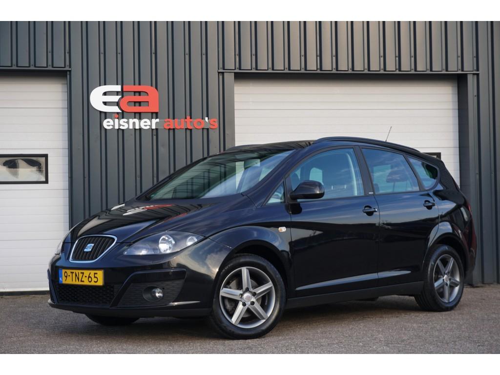 Seat Altea XL 1.2 TSI I-Tech | NAVI | STOELVERWARMING | TREKHAAK