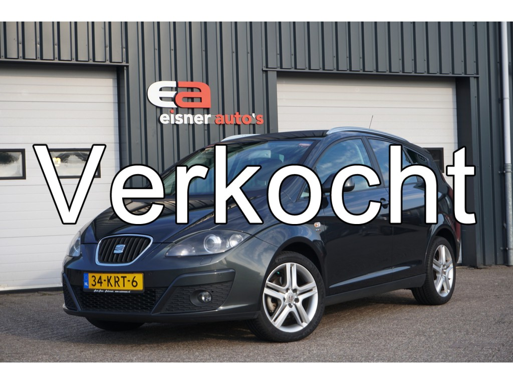 Seat Altea XL 1.4 TSI Businessline High | XENON | NAVI | ECC