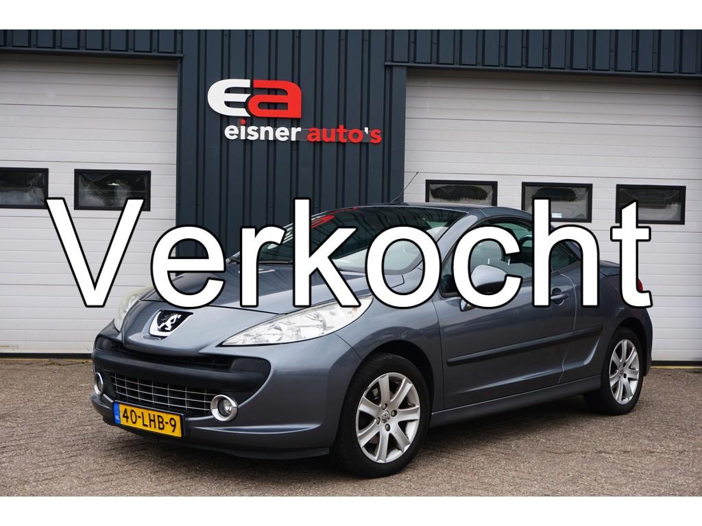 Peugeot 207 CC | Airco | 1.6 VTi