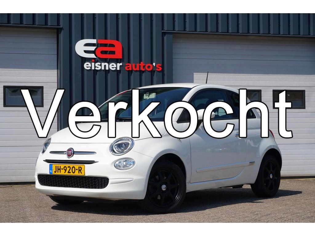 Fiat 500 1.2 Popstar | AIRCO | NL AUTO | 4 CILINDER |
