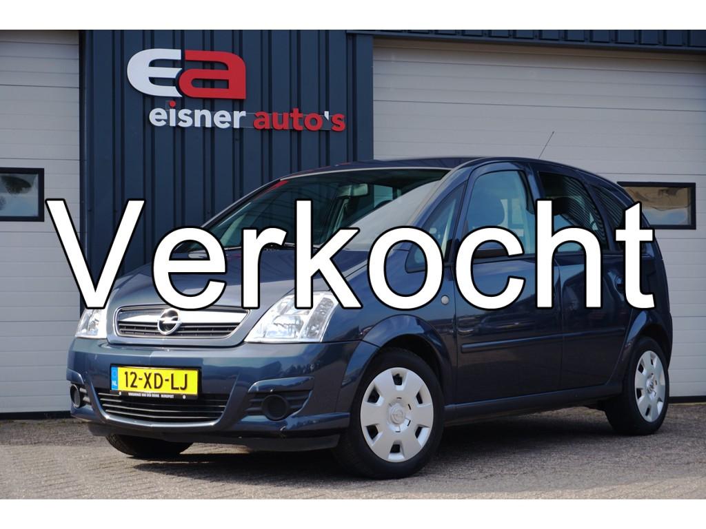 Opel Meriva 1.4-16V Cosmo | AIRCO | CRUISE | TREKHAAK |