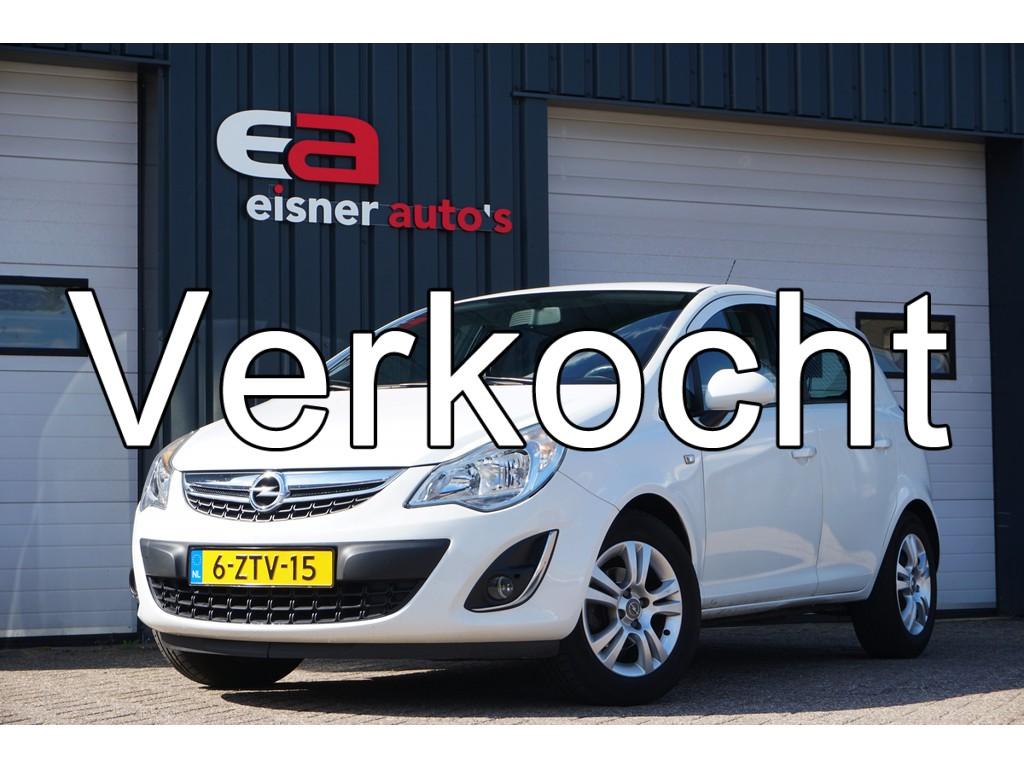 Opel Corsa 1.2-16V Cosmo | 5 DRS.| AIRCO | CRUISE