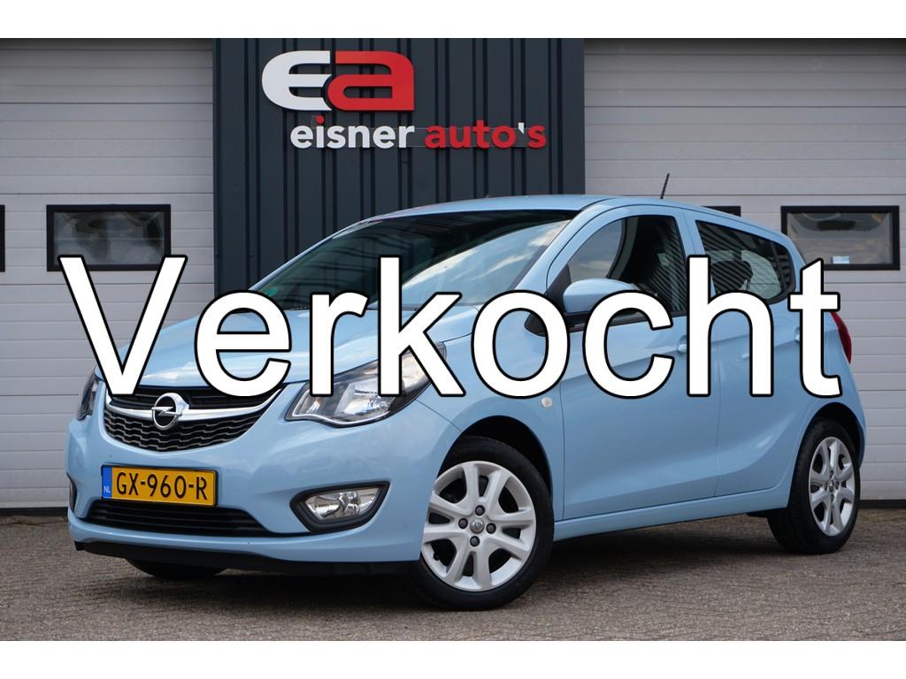 Opel KARL 1.0 ecoFLEX Edition | AIRCO | CRUISE CONTROL | NL AUTO