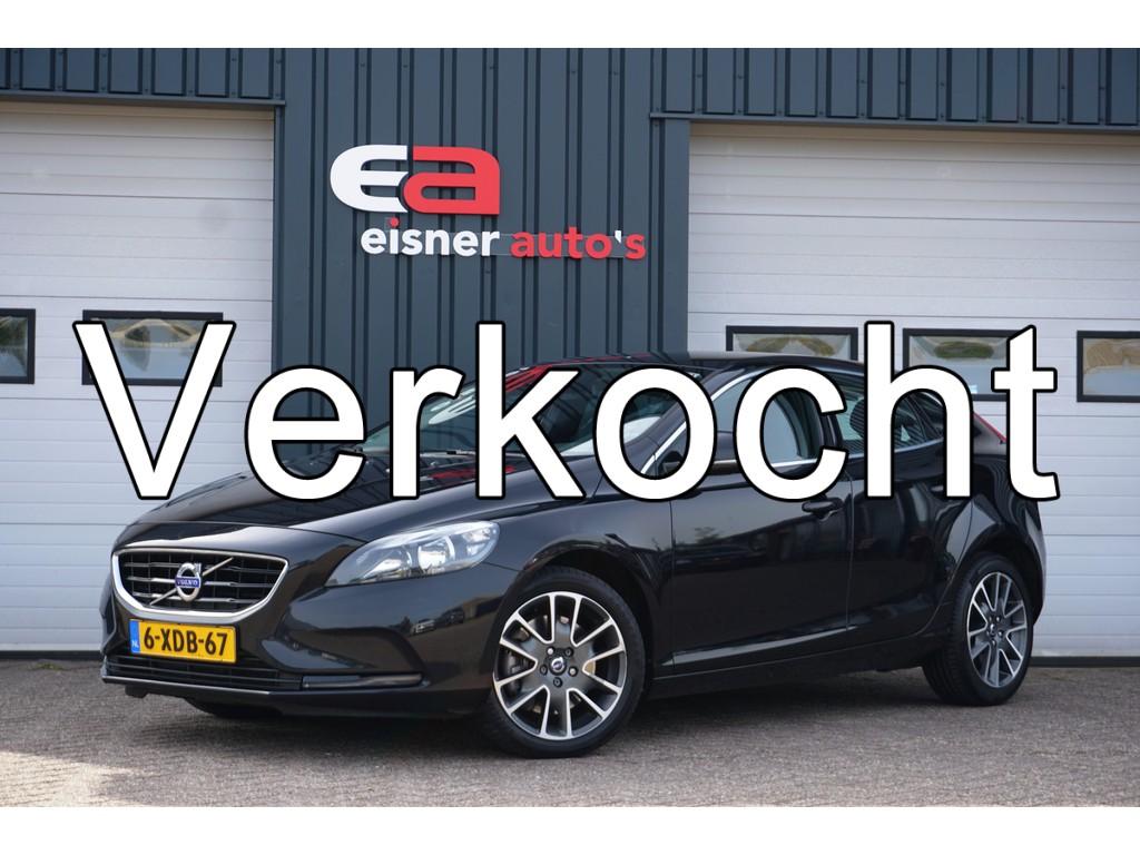Volvo V40 2.0 D4 190 PK Momentum Business | TREKHAAK |