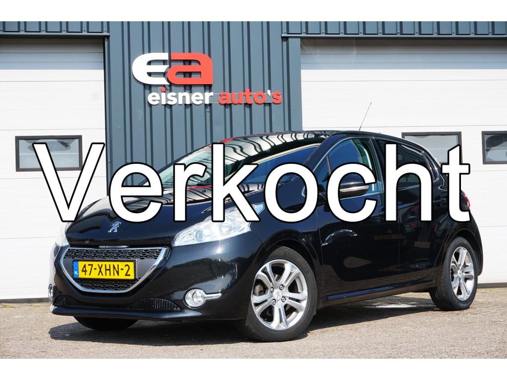 Peugeot 208 1.4 VTi Allure 96PK | 1E. EIGENAAR | NAVI | CLIMA | CRUISE |