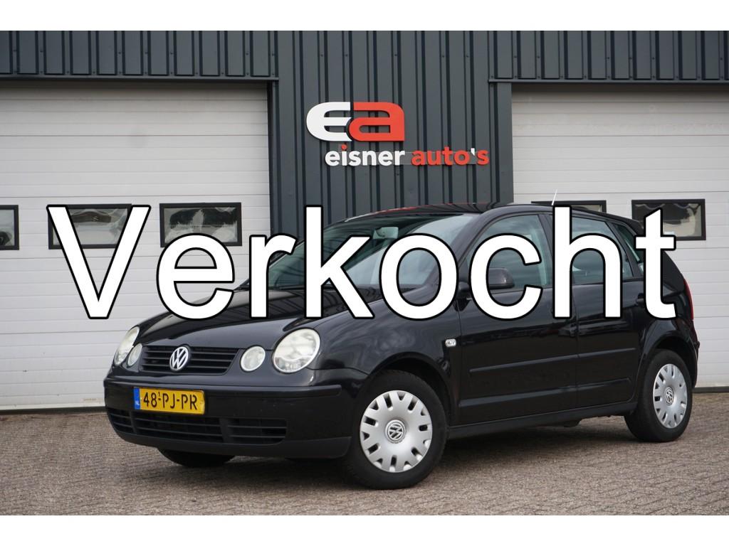 Volkswagen Polo 1.4-16V Athene | 5 DEURS | AIRCO | CRUISE
