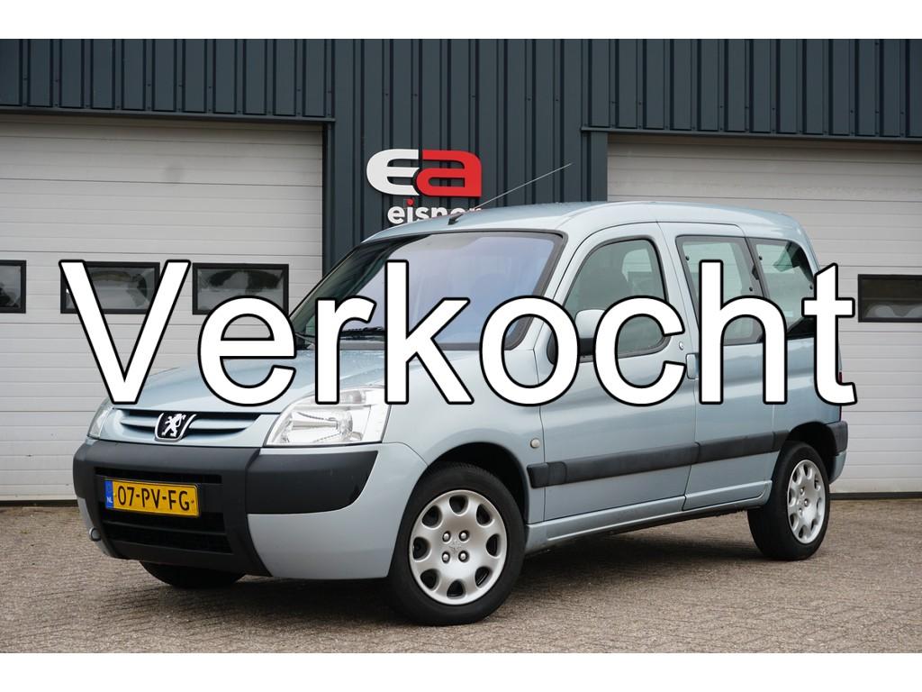 Peugeot Partner MPV 1.6-16V XT   AIRCO   CRUISE