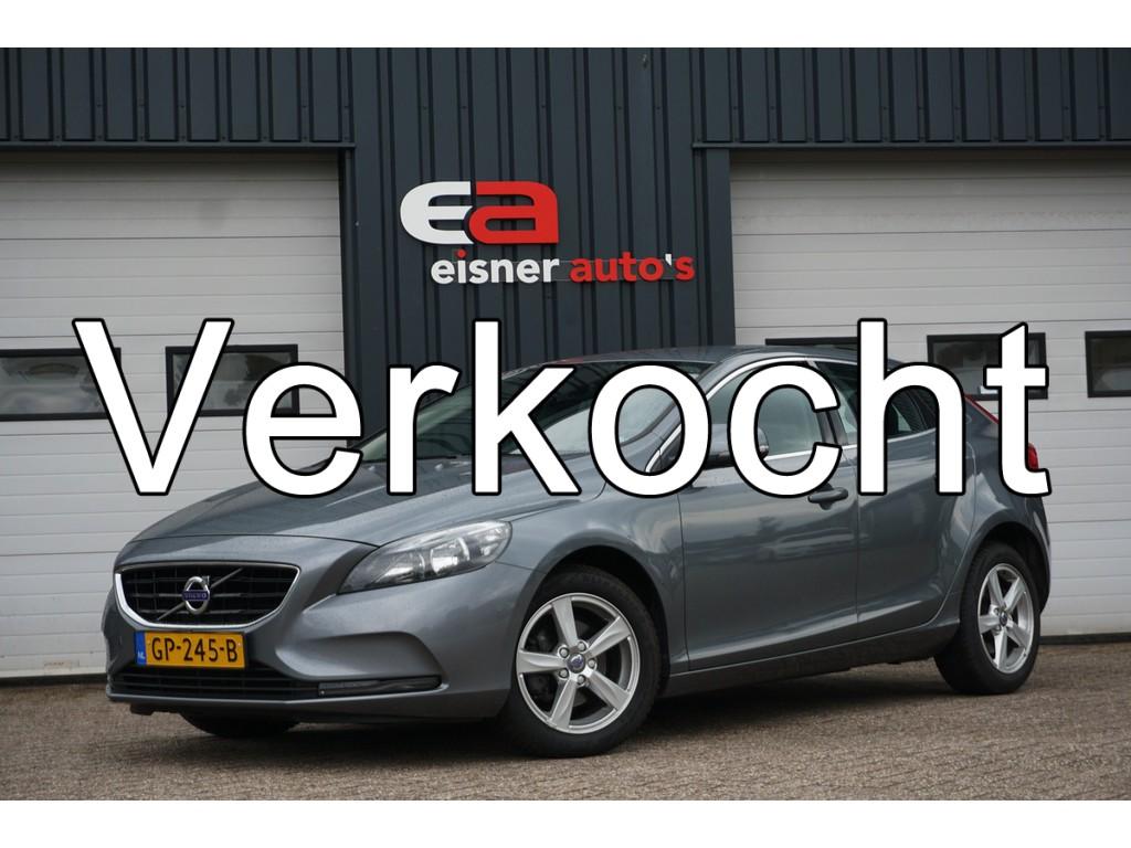 Volvo V40 2.0 D2 Momentum Business | ECC | NAVI | DEALERONDERHOUDEN