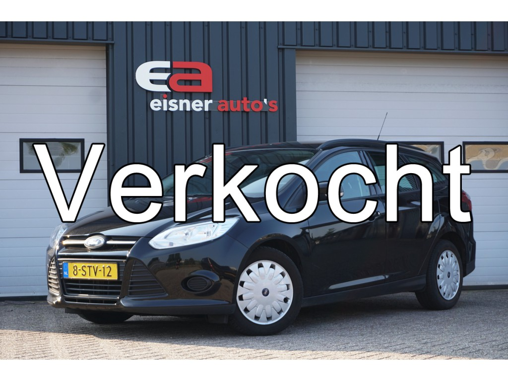 Ford Focus Wagon 1.6 TDCI ECOnetic Lease | NAVI | PDC | CRUISE