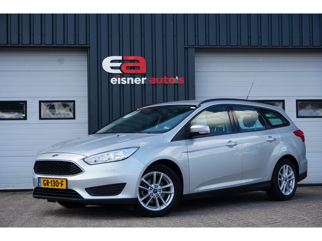 Ford Focus Wagon 1.5 TDCI Edition | LEDER | NAVI | PDC | CRUISE