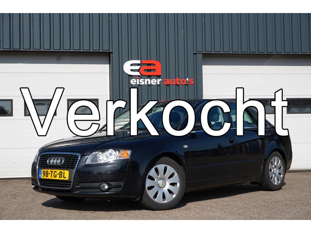 Audi A4 2.0 Pro Line | ECC | TREKHAAK | NAVI