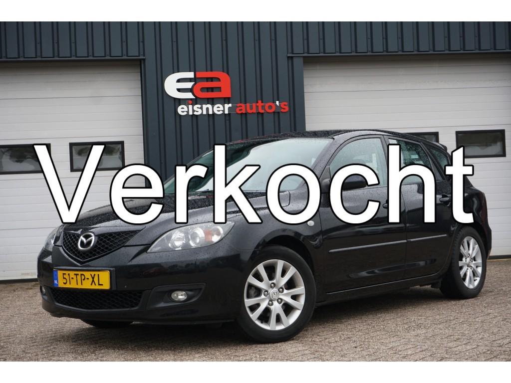 Mazda 3 1.6 S-VT Touring | ECC | TREKHAAK |