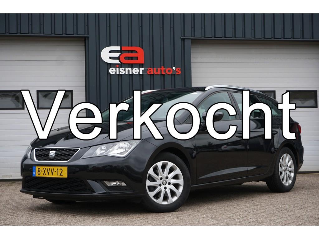 Seat Leon ST 1.6 TDI Ecomotive Lease Comfort | NAVI | ECC|