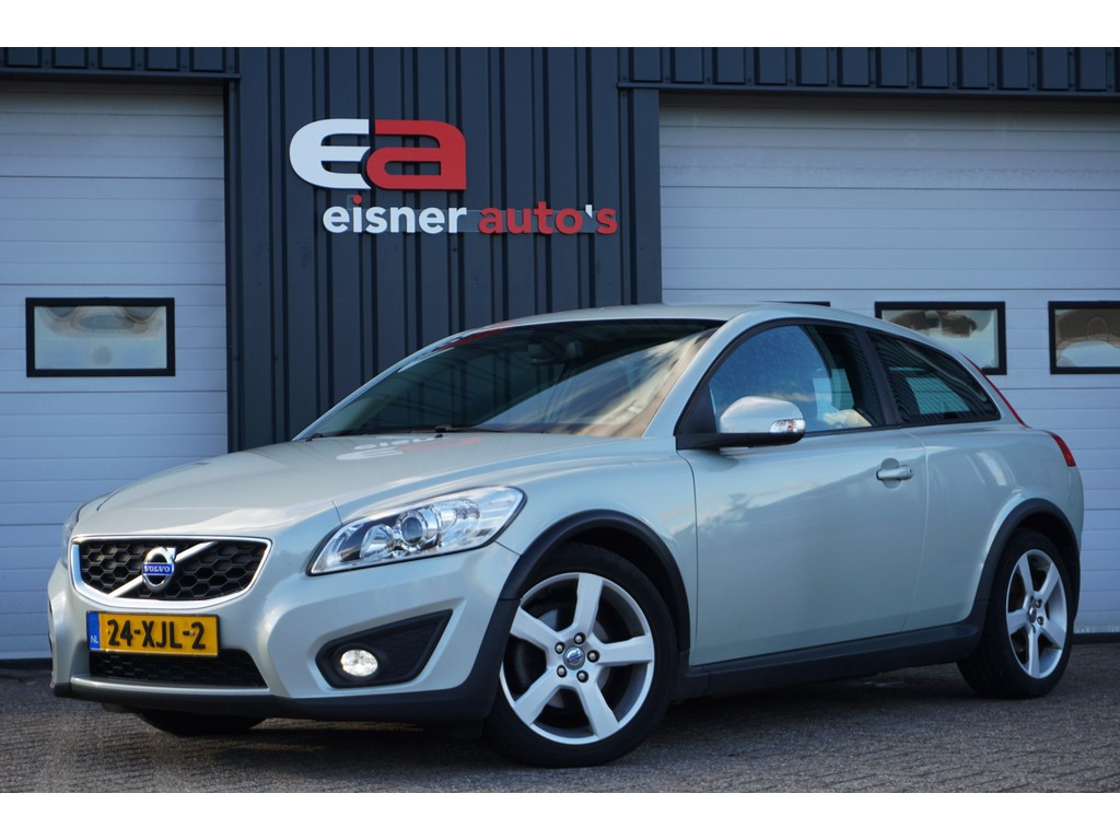 Volvo C30 1.6 D2 Advantage | PDC | TREKHAAK | CRUISE |
