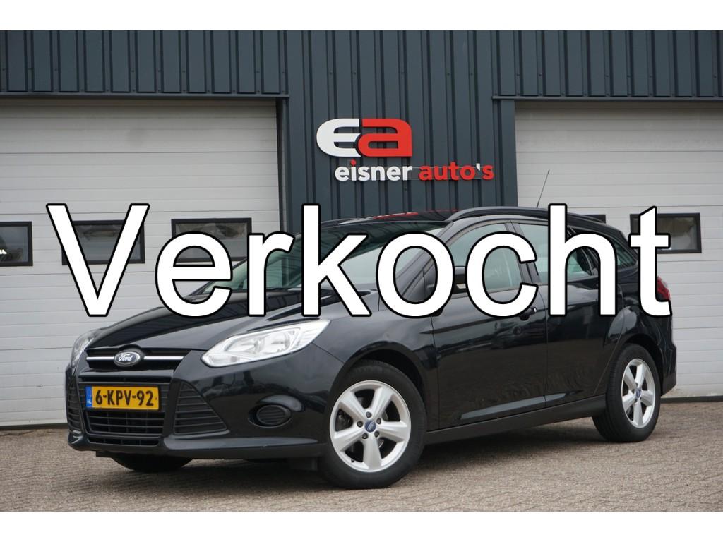 Ford Focus Wagon 1.0 EcoBoost Trend | TREKHAAK |