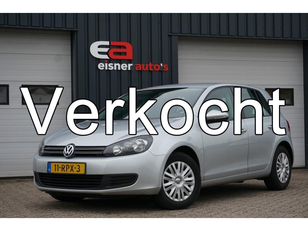 Volkswagen Golf 1.2 TSI Comfortline BlueMotion   5 DEURS   ECC   CRUISE