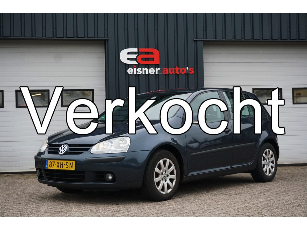 Volkswagen Golf 1.4 TSI Business