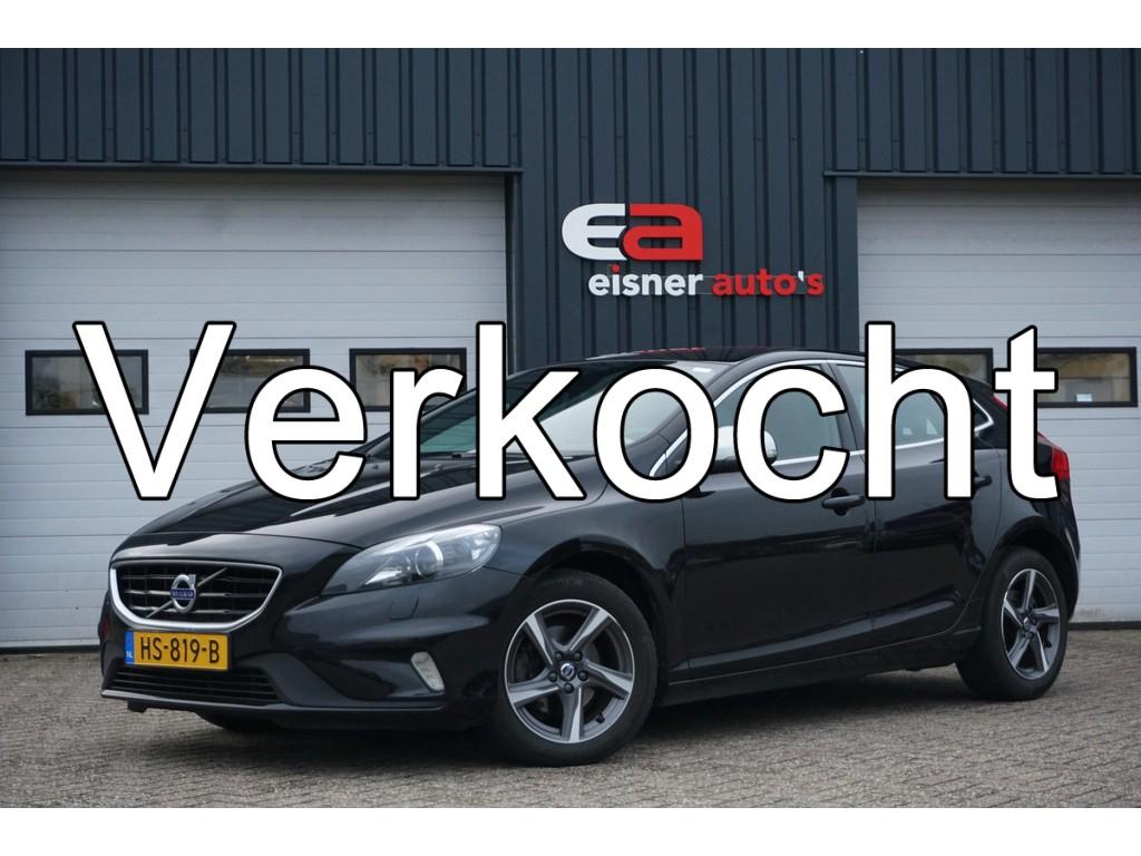 Volvo V40 2.0 D2 R-Design | XENON | STOELVERWARMING |