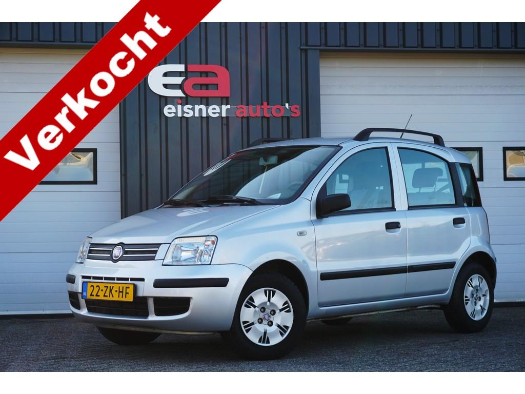 Fiat Panda 1.2 Edizione Cool | AIRCO | 64.000 KM |